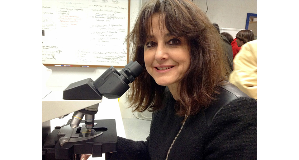 Dr. Genoveva Esteban, an Associate Professor at Bournemouth University is the key investigator for the Wessex Portal and main research area is microbial biodiversity in freshwater systems.